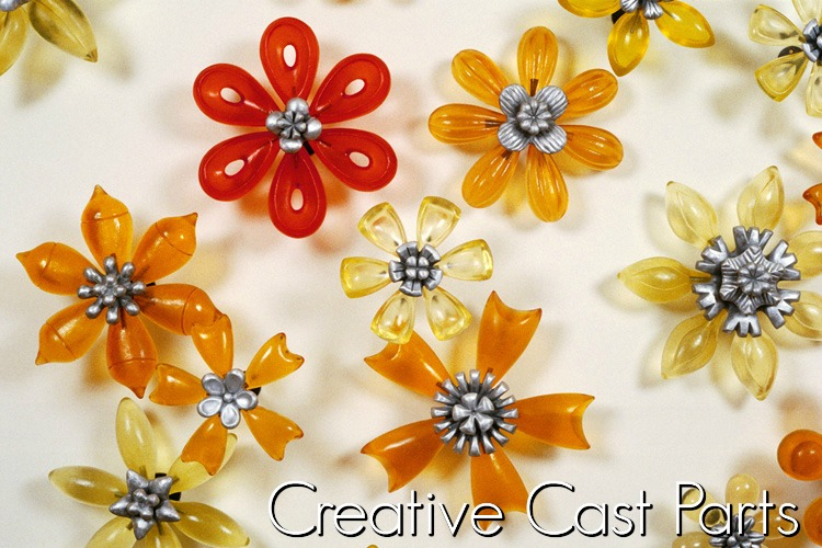 Promotional Cast Flowers